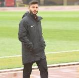 Elazığ Karakoçan FK,Ömer Faruk Acı İle Anlaştı