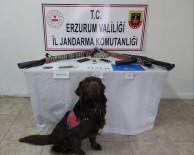 Erzurum'da Uyuşturucu Operasyonu Açıklaması 1 Tutuklama