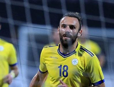 Fenerbahçe'nin eski yıldızı! İtalya'yı karıştırdı!