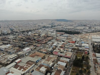 Gaziantep'te Yangınların Yüzde 13'Ü Sadece İki Mahallede Çıktı