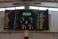 Hentbol Ligi Açıklaması Karabük Yenişehir GSK Açıklaması 37- Hatay Büyükşehir Bld. SK Açıklaması 31