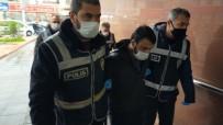 Kahramanmaraş'ta Hırsızlık Operasyonlarına 17 Tutuklama