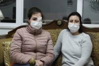 Kazada Göz Kapağını Kaybeden Genç Kız Ameliyat Olup Aynalarla Barışmak İstiyor