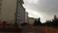 Kilis'te Mutasyona Uğramış Korona Virüs Görüldü