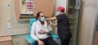 Korona Aşısı İçin Mutlaka Randevu Alınması Gerekiyor