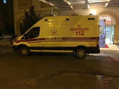 Mardin'de Aynı Aileden 6 Kişi, Sobadan Sızan Gazdan Zehirlendi