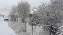 Meteoroloji,  Yağış Ve Kuvvetli Rüzgar Uyarısını Sürdürdü