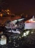 Nevşehir'de Trafik Kazası Açıklaması 1 Ölü