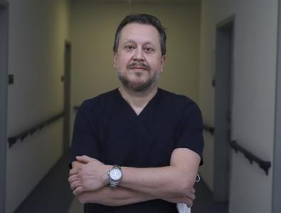 (Özel) Aşı Olacağını Açıklayan Prof. Dr. Oğuztürk Covid-19 Aşısı Oldu