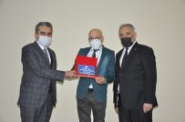 Prof. Dr. Haydar Bağış'ın İsmi Caddeye Verildi