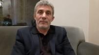 Şehit Kaymakam Safitürk'ün Ağabeyinden Şok İddia Açıklaması 'Kardeşimi Emniyet Amiri Öldürdü'
