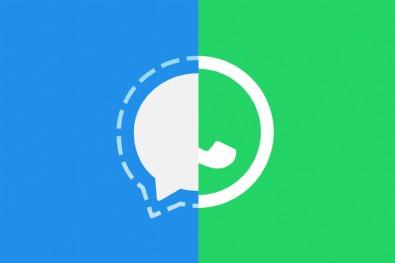 Skandal sonrası Signal'in kurucusundan WhatsApp itirafı!