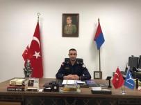 Teğmen Canip Akyüz, 'Bilecik Huzurlu Bir Şehir'