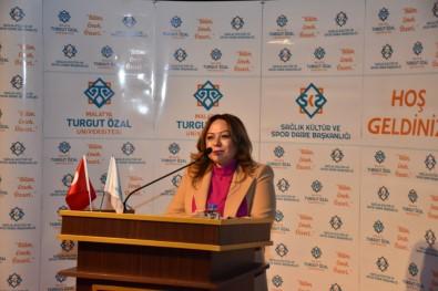 Turgut Özal Üniversitesinde 10 Ocak Etkinliği