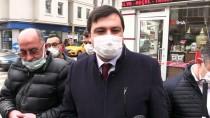 Uşak Belediye Başkanı Çakın, 'Beyaz Baston'la Yürüdü