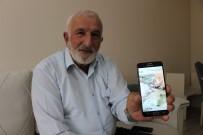 Yaşlı Balıkçı Boyu Kadar Olan Dev Balığı Yakaladığı Anları Anlattı Açıklaması 'Canavar Gibiydi'