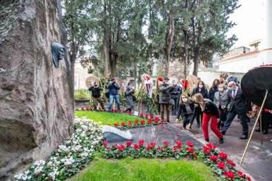 Zübeyde Hanım, Ölüm Yıl Dönümünde Mezarı Başında Anıldı
