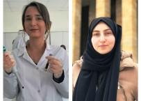 ASÜ'den İki Öğrenci Star Desteği Almaya Hak Kazandı