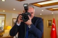 Bakan Ersoy Açıklaması 'Galata Kulesi Yeni Hali İle Ziyaretçi Arttırdı'