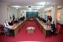 Bayburt'ta Kadın Girişimciler Kooperatif Çatısı Altında Birleşiyor