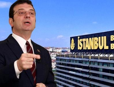 Belediye Başkanı CHP'li İBB'ye isyan etti!