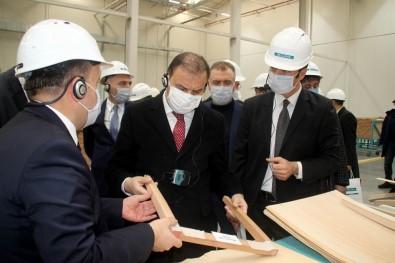 Bellona'nın 130 Milyon TL'lik Yatırımı Açıldı