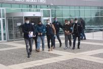 Bolu'da DEAŞ Operasyonu Açıklaması 2 Gözaltı