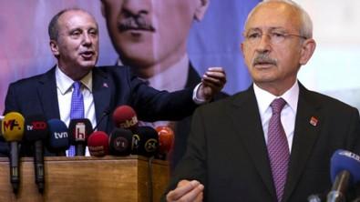 CHP'de Kılıçdaroğlu'nu şoke eden istifa! Başdanışman Mehmet Hasan Eken Muharrem İnce'nin partisine mi katılacak?