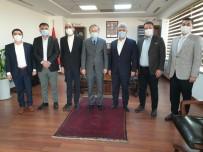 Diyarbakır Ticaret Ve Sanayi Odası Erbil'de Temsilcilik Açacak