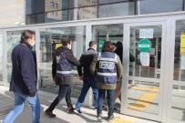 Elazığ'da 150 Kilo Et İle Tulum Peyniri Çalan 2 Şüpheli Yakalandı