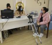 Engelli Memur Adaylarına Rehberlik Desteği