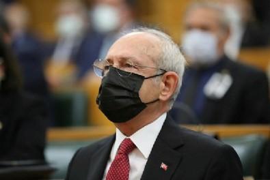 İktidar olacağı rüyasını gören CHP Genel Başkanı Kemal Kılıçdaroğlu'na şok! Yargıtay açıkladı! Parti kan kaybediyor