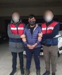 Kırmızı Bültenle Aranan DEAŞ'lı Terörist Tutuklandı