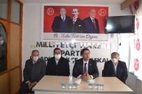 MHP, HDP'nin Kapatılması İçin Yargıtay'ın Hareket Geçmesini Bekliyor