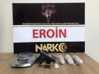 Nevşehir'de Uyuşturucu Taciri 2 Kişi Tutuklandı