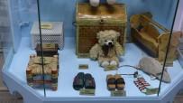 Oyuncak Müzesi Çocuklar İçin Hizmet Verecek