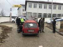 Pazaryeri'nden Kaçan Hırsızlar Bozüyük'te Yakalandı