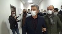 Şehit Kaymakamın Yakın Korumasına 1 Yıl Hapis Cezası