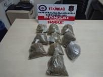 Şüpheli Araçtan 1 Kilo Bonzai Çıktı Açıklaması 3 Gözaltı