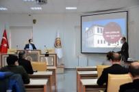 ''Turizm Platformu Hibe Projeleri'' Tanıtım Toplantısı Yapıldı