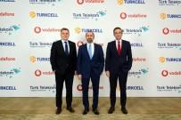Türk Telekom, Turkcell Ve Vodafone Yerli Uygulamalar İçin Güçlerini Birleştirdi