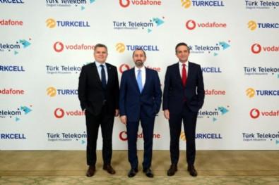 Turkcell, Türk Telekom ve Vodafone'dan yerli sosyal medya için işbirliği