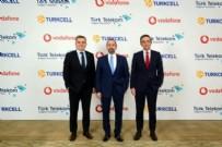 MURAT ERKAN - Turkcell, Türk Telekom ve Vodafone'dan yerli sosyal medya için işbirliği