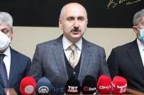 'Türkiye, Tüm Mazlum Milletlerin Sırtını Yasladığı Dağ Olmaya Devam Edecek'