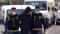 Adana'da Üst Arama Bahanesiyle Yankesicilik Yapan 'Sahte Polis' Tutuklandı
