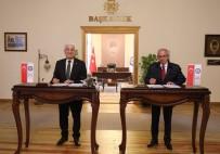 Büyükşehir-Kooperatif İşbirliği