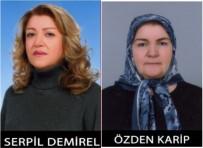 CHP'li 2 Meclis Üyesi Partilerinden İstifa Etti