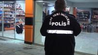 Kırıkkale'de İş Yerine Silahlı Saldırı