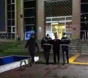 Kırşehir'de, Sahte Altın Operasyonu Açıklaması 1 Tutuklama
