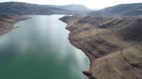 Susuz Kalan Baraja 50 Kilometre Mesafeden Takviye